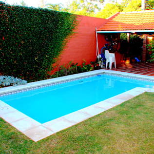 Piscinas albercas art culos tips e informaci n homify for Piscina q es