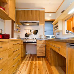 Wie Man Den Stauraum In Der Küche Maximiert (inklusive 7 Bildern)