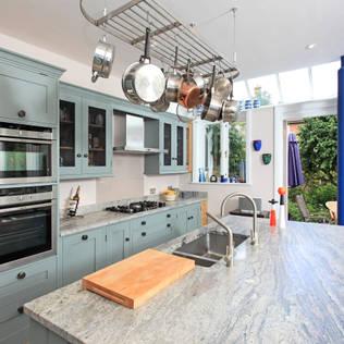 Küchen Einrichten: Design, Ideen U0026 Artikel | Homify