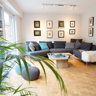 Wohnzimmer Design Und Einrichtungsideen