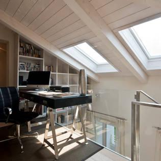 Eklektik Oturma Odası bilune studio Eklektik