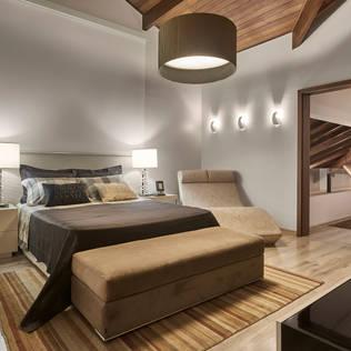 Camera da letto - Camere da pranzo moderne ...