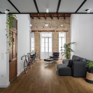 magazin architektur einrichtungsideen und bilder. Black Bedroom Furniture Sets. Home Design Ideas