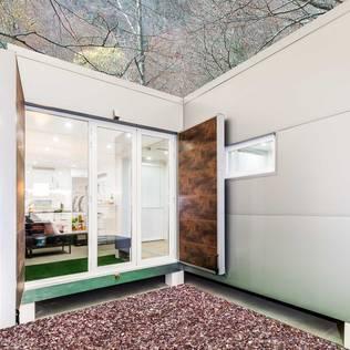 Architektur Design Ideen - Artikel