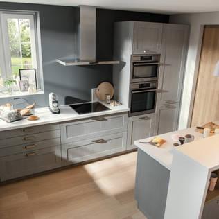 Ideen Kuche Einrichten - Wohndesign -
