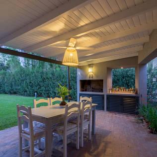 Jardins modernos por ARRILLAGA&PAROLA