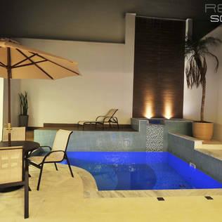 15 herrliche und kleine pools fr terrassen perfekt fr diesen sommer - Pool Design Ideen Bilder