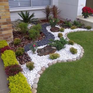 41 Einfache Ideen Für Kleine Gärten