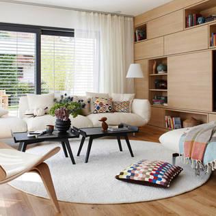Wohnzimmer Einrichten: Einrichtungstipps, Ideen & Artikel ...