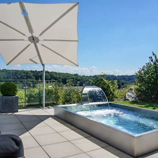 Kleine Pools: Design, Ideen U0026 Artikel | Homify