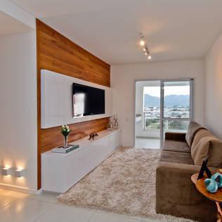 22 Desain Ruang Tamu Kecil Untuk Rumah Anda
