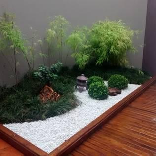 Revista sobre arquitetura e ideias de decora o homify for Homify jardines pequenos