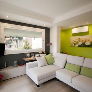 soggiorno - Arredare Soggiorno Moderno Piccolo