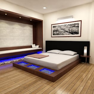 5 Ways To Cool A Hot Bedroom
