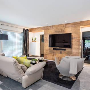 Beautiful Traum Wohnzimmer Modern Ideas - House Design Ideas ...