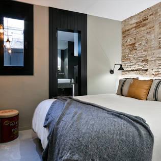 Camera da letto for Camera da letto principale con annesso asilo nido