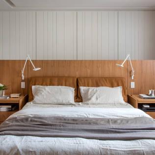 Hervorragend 13 Einfache Gestaltungstipps Für Das Schlafzimmer