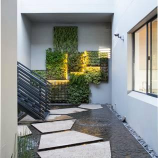 Taman by Nico Van Der Meulen Architects