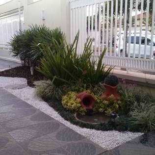 Taman by Borges Arquitetura & Paisagismo