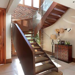 escaleras rsticas que te van a encantar y a inspirar