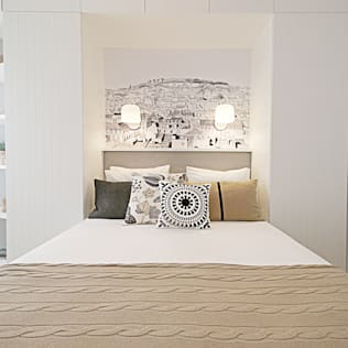 Kleine Schlafzimmer: Design, Ideen & Artikel   homify