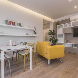 9 Ideen Für TV Für Kleine Wohnzimmer (sie Sind Einfach Und Doch Auffällig)