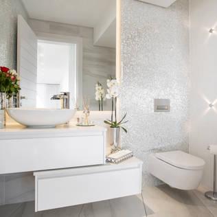 Badezimmer Design Und Einrichtungsideen - Artikel Badezimmer Design