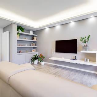 wohnzimmer design und einrichtungsideen - artikel