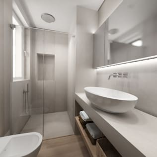 foto di bagni moderni. bagno bagni moderni with foto di bagni ... - Immagini Bagni Moderni Piccoli