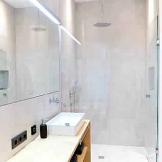 Badezimmer Artikel kleine badezimmer design ideen artikel homify