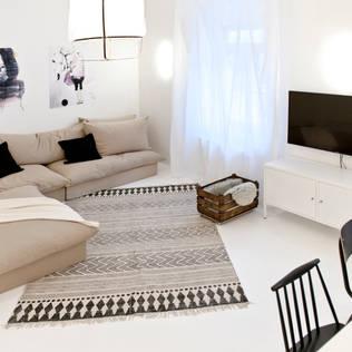 Wohnzimmer Einrichten: Einrichtungstipps, Ideen & Artikel   homify