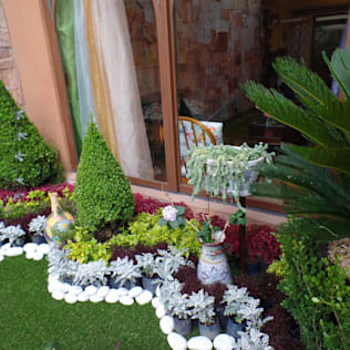 Top 5 art culos ideas e informaci n homify for Homify jardines pequenos