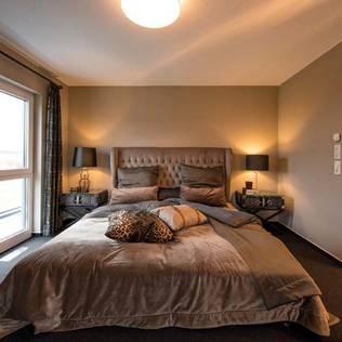Schlafzimmer Dekoration Design Ideen Artikel Homify