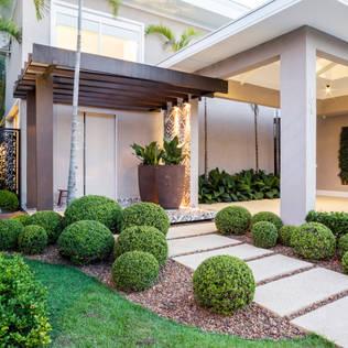 Highlights der woche architektur und einrichtungsideen for Jardines pequenos originales