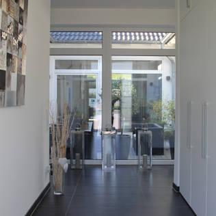Magazine homify - Decoratie van trappenhuis ...