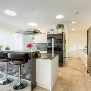 Moderne Kuchen Design moderne küchen design ideen artikel homify