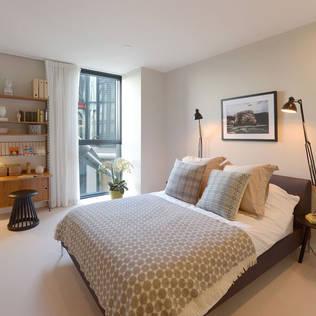 23 Ideen Für Ein Schönes Schlafzimmer