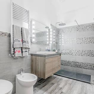 bagno - Piccoli Bagni Moderni