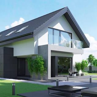 Uberlegen Häuser: Architektur, Ideen U0026 Artikel | Homify