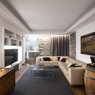 salones modernos y elegantes que te inspirarn para redecorar el tuyo