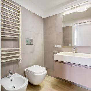 bagno - Bagni Piccoli Moderni