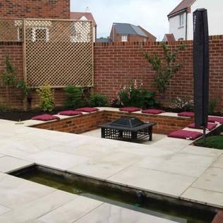 vorher/nachher renovieren und umbauen - artikel - Garten Und Landschaftsbau Vorher Nachher