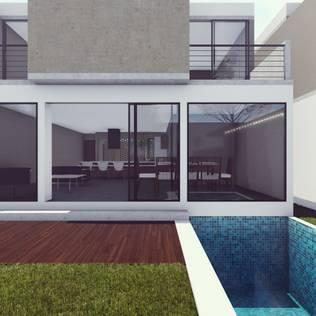 Construcci n de albercas art culos tips e informaci n for Cuanto sale construir una piscina