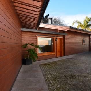 Arquitectura art culos tips e informaci n homify - Casas de madera tropical ...