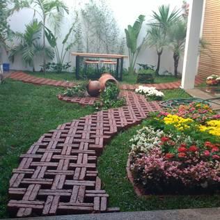 Jardins artigos e informa o homify for Jardines pequenos y bellos
