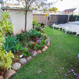 Garten design und gestaltungsideen artikel - Biombos para jardin ...