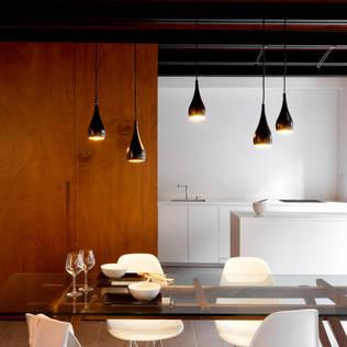 Illuminazione - Illuminazione sala da pranzo ...