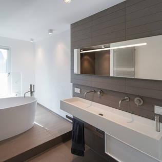 Moderne Badezimmer: Design, Ideen & Artikel | homify