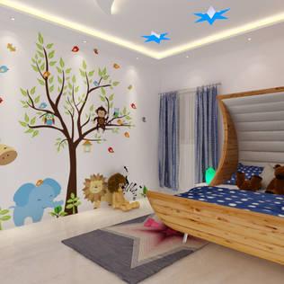 Kinderzimmer Gestaltung und Einrichtungsideen - Artikel