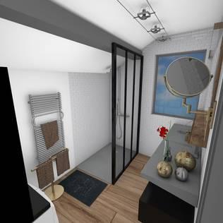 Salle de bain - Idées de design, décoration et photos│homify